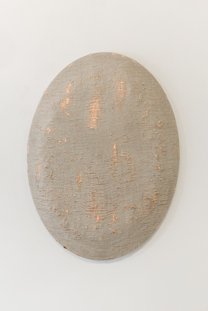 68x50 (Processed Copper and Linen)